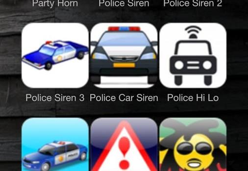 Horns and Sirens Ekran Görüntüleri - 5