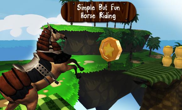 Horse Riding Simulator Ekran Görüntüleri - 7