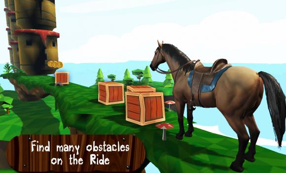 Horse Riding Simulator Ekran Görüntüleri - 1