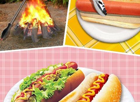 Hot Dog Maker! Ekran Görüntüleri - 7