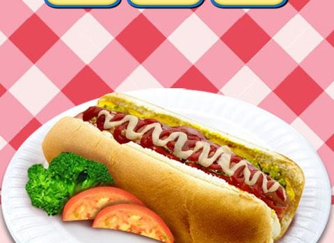 Hot Dog Maker! Ekran Görüntüleri - 5
