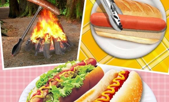 Hot Dog Maker! Ekran Görüntüleri - 3
