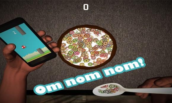 Impossible Breakfast Simulator Ekran Görüntüleri - 1