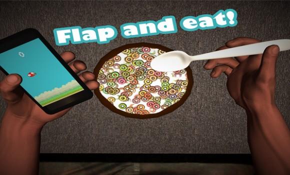 Impossible Breakfast Simulator Ekran Görüntüleri - 3
