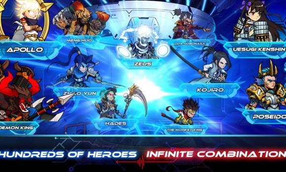 Infinite Combo Ekran Görüntüleri - 2