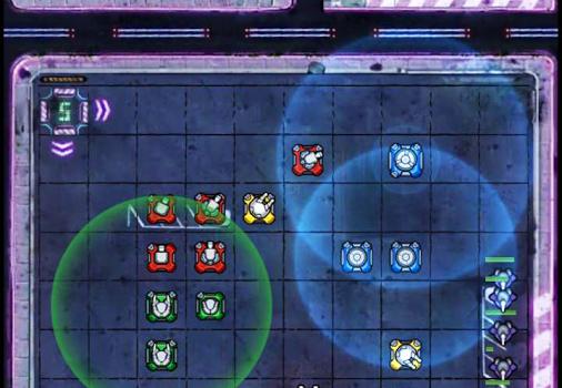 Infinity Defense Ekran Görüntüleri - 1