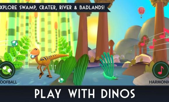 Jurassic GO Ekran Görüntüleri - 3