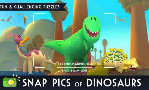 Jurassic GO Ekran Görüntüleri - 4