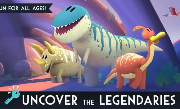 Jurassic GO Ekran Görüntüleri - 6