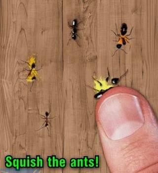 Karıncalara Ölüm Ekran Görüntüleri - 3