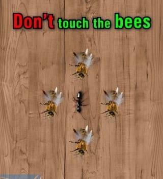 Karıncalara Ölüm Ekran Görüntüleri - 1