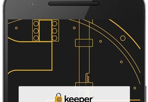 Keeper Ekran Görüntüleri - 5