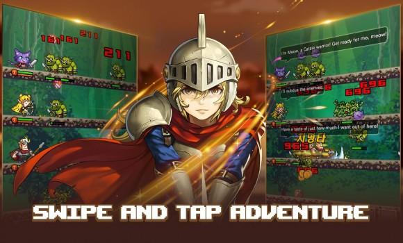 Knight Fever Ekran Görüntüleri - 4