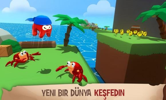 Kraken Land Ekran Görüntüleri - 4
