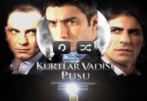 Kurtlar Vadisi Pusu Müzikleri Ekran Görüntüleri - 4