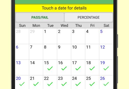 List: Daily Checklist Ekran Görüntüleri - 1