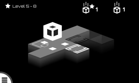 Lonely Cube Ekran Görüntüleri - 2