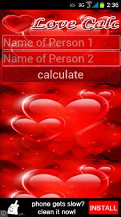 Love Meter Pro Ekran Görüntüleri - 3