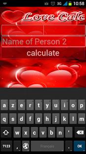 Love Meter Pro Ekran Görüntüleri - 2