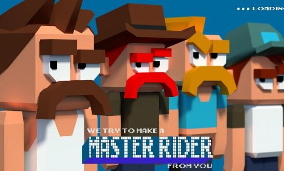 Master Rider Ekran Görüntüleri - 4
