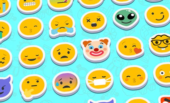 Match The Emoji Ekran Görüntüleri - 3