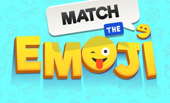 Match The Emoji Ekran Görüntüleri - 1