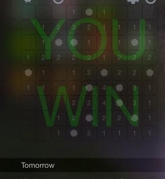 Minesweeper Ekran Görüntüleri - 2