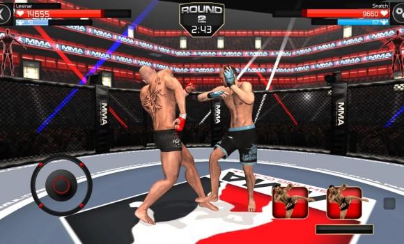 MMA Fighting Clash Ekran Görüntüleri - 6