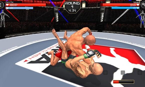 MMA Fighting Clash Ekran Görüntüleri - 5