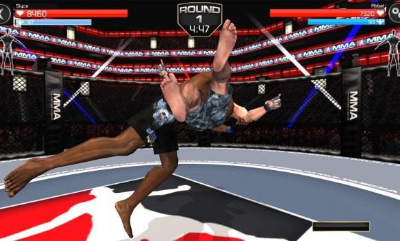 MMA Fighting Clash Ekran Görüntüleri - 4