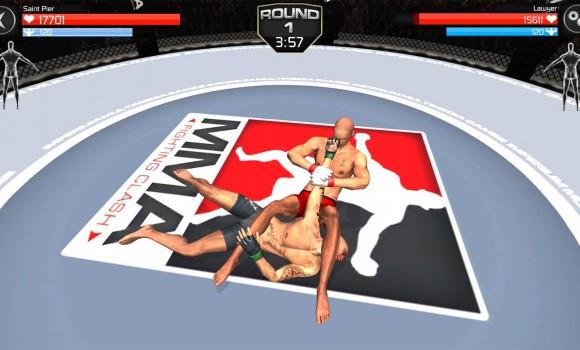 MMA Fighting Clash Ekran Görüntüleri - 3