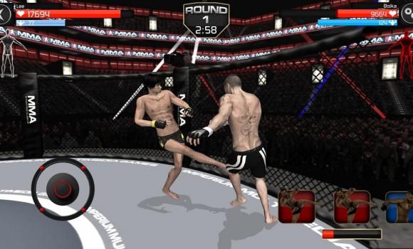 MMA Fighting Clash Ekran Görüntüleri - 2