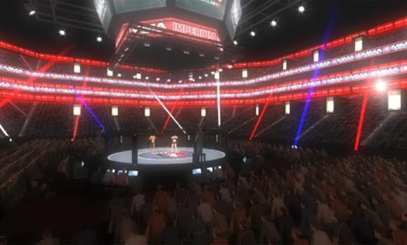 MMA Fighting Clash Ekran Görüntüleri - 1
