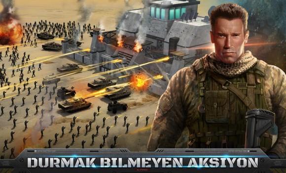 Mobile Strike Ekran Görüntüleri - 3