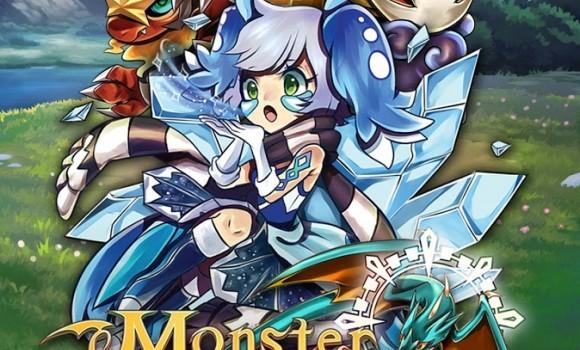 Monster Chronicles Ekran Görüntüleri - 5