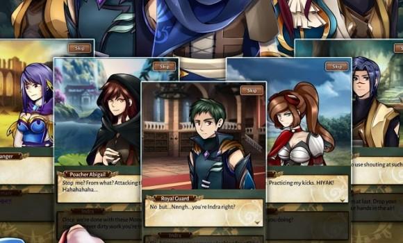 Monster Chronicles Ekran Görüntüleri - 3