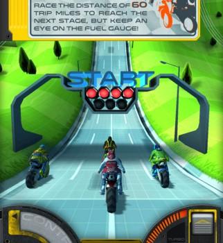 moto RKD dash Ekran Görüntüleri - 5