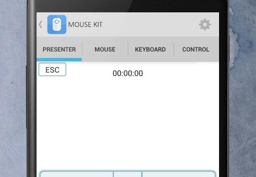 Mouse Kit Ekran Görüntüleri - 5