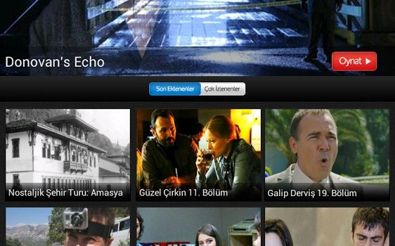 netd Ekran Görüntüleri - 3