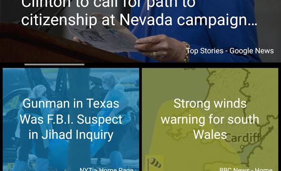 News Kit Ekran Görüntüleri - 1