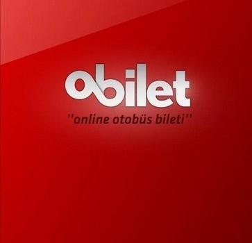 oBilet Ekran Görüntüleri - 3