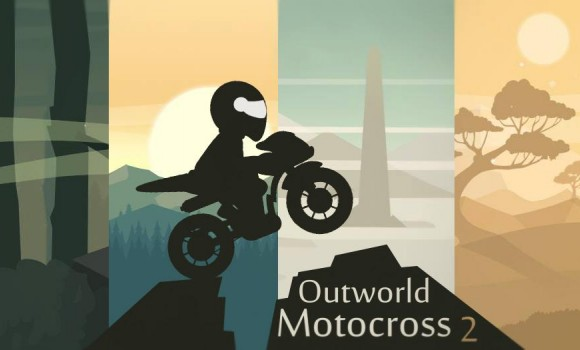 Outworld Motocross 2 Ekran Görüntüleri - 5
