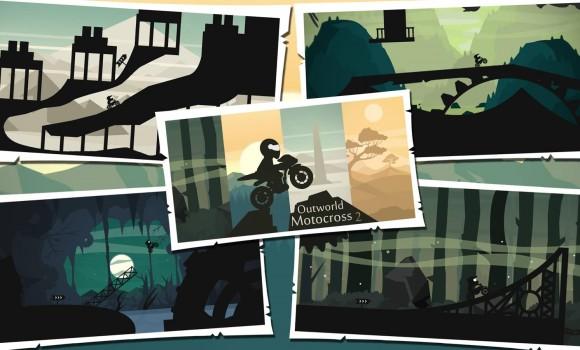 Outworld Motocross 2 Ekran Görüntüleri - 4