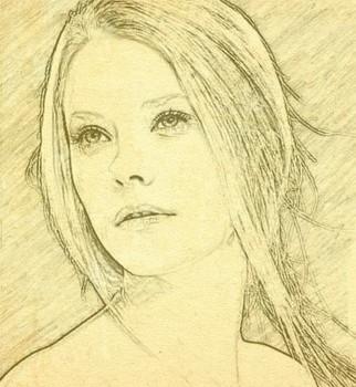 Photo Sketch Ekran Görüntüleri - 4