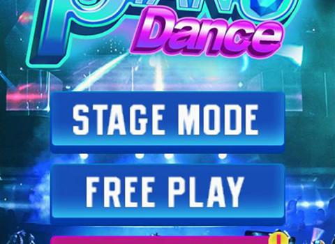 Piano Dance Beat Ekran Görüntüleri - 2