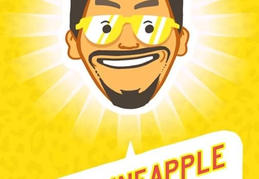 Pineapple Pen Ekran Görüntüleri - 1