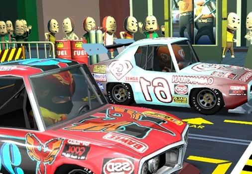 Pit Stop Racing: Manager Ekran Görüntüleri - 3