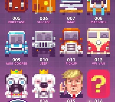 Pixel Craze Ekran Görüntüleri - 5