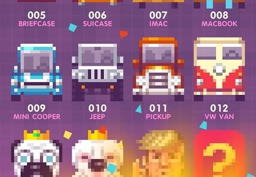 Pixel Craze Ekran Görüntüleri - 7