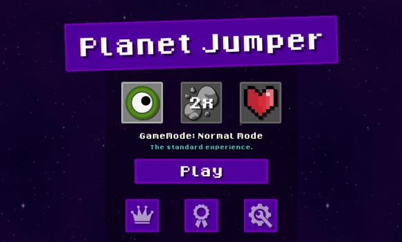 Planet Jumper Ekran Görüntüleri - 2